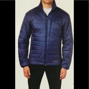 NEW Marmot Montero Primaloft Insulation Men Jacket